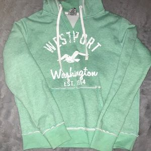 Jackets & Blazers - Westport hoodie